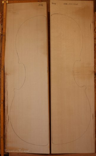 Cello No. Top made with Spruce in 2014 A grade