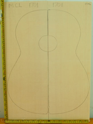 Guitar classical No.1701 Top made with Spruce in 2017 Master grade
