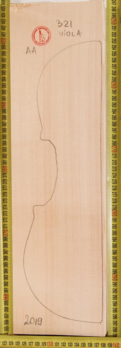 Viola No.321 Top