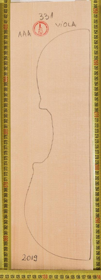 Viola No.331 Top