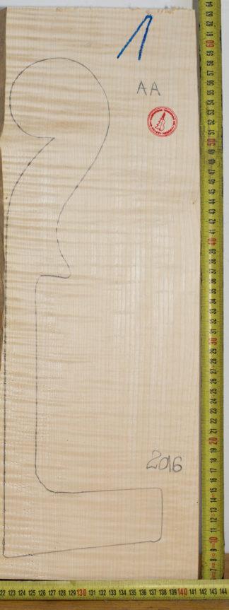 Cello No.1 Neck