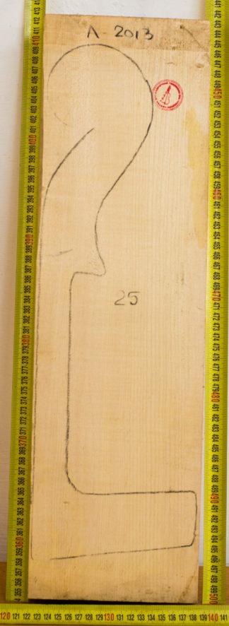 Cello No.25 Neck