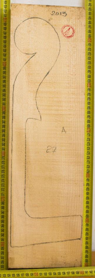 Cello No.27 Neck