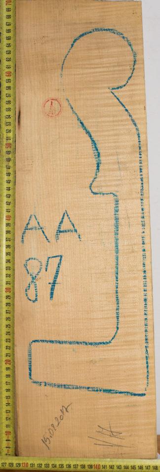 Cello No.87 Neck