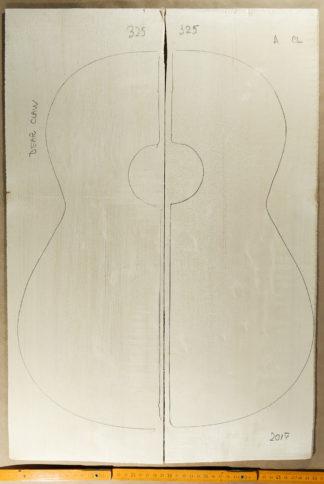 Guitar classical No.325 Top