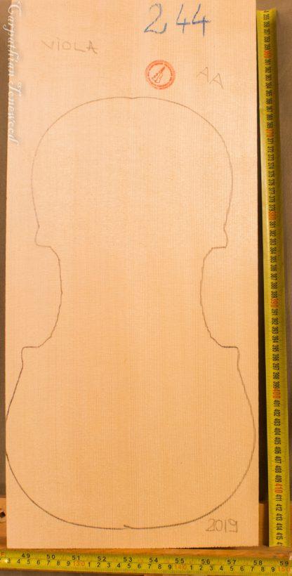 Viola No.244 One piece Top