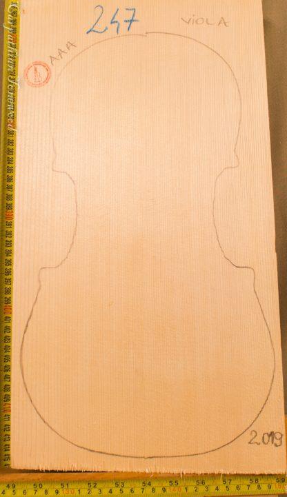 Viola No.247 One piece Top