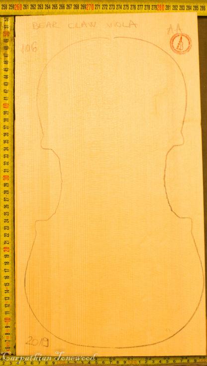 Viola No.106 Top