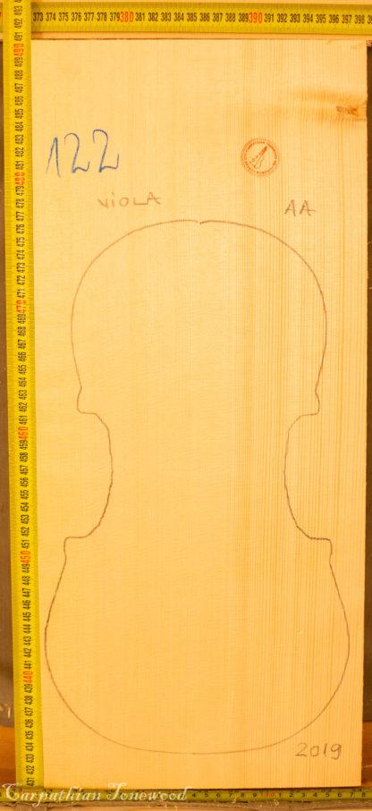 Viola No.122 One piece Top