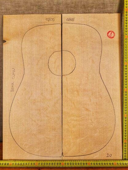 Guitar western No.505 Top