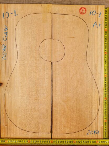 Guitar western No.101 Top